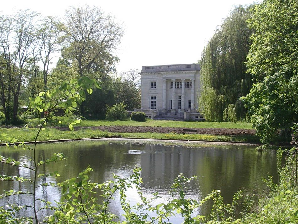 chateau cysoing