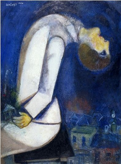 Chagall exposition