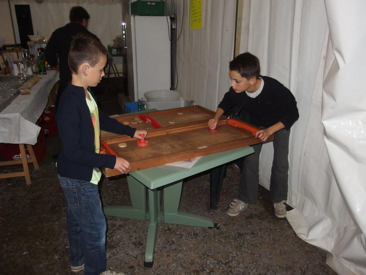 jeux traditionnels